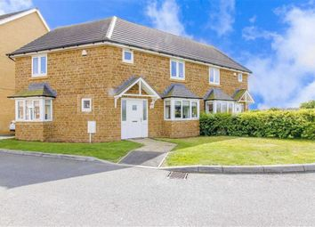 Thumbnail 3 bed semi-detached house for sale in Keel Way, Oxley Park, Milton Keynes, Bucks