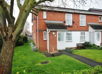 Thumbnail 1 bed property to rent in Burford Gardens, Evesham