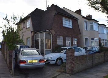 Thumbnail 2 bed detached house for sale in 51 Sandown Avenue, Westcliff On Sea, Essex