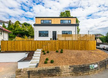 4 bed detached house for sale in Archer Road, Sheffield S8