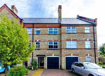 Thumbnail 4 bed terraced house for sale in Knaphill, Woking GU21, Knaphill, Woking,