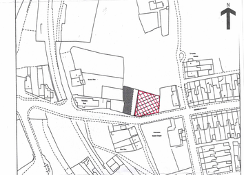 Land for sale in Bedwellty Road, Aberbargoed, Bargoed CF81