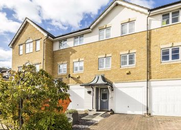 Thumbnail 3 bed property to rent in Bowater Gardens, Sunbury-On-Thames
