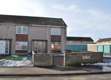 Thumbnail 2 bed end terrace house for sale in College Crescent, Falkirk