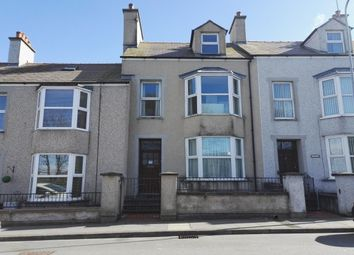 Thumbnail 4 bed property to rent in Alderley Terrace, Holyhead