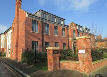 Thumbnail 1 bed flat for sale in Newport, Lincoln