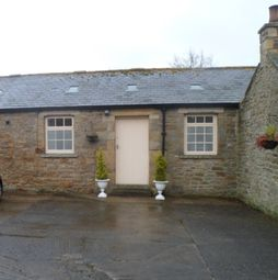 Thumbnail 1 bed cottage to rent in Newlands Grange, Shotley Bridge