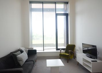 Thumbnail 1 bed flat to rent in Lake Shore Drive, Bristol