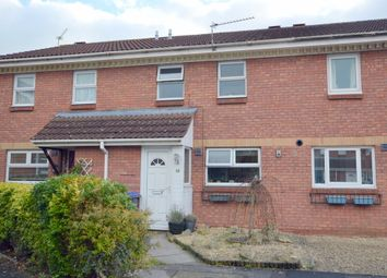 Thumbnail 3 bed terraced house for sale in Weavers Crofts, Melksham
