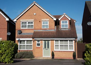 Thumbnail 3 bed detached house for sale in Onsetter Road, Berryhill, Stoke-On-Trent