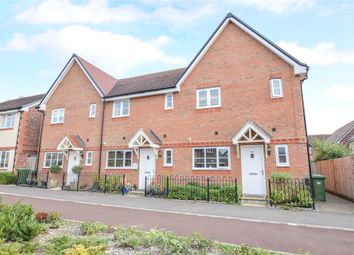 3 bed terraced house for sale in Eagle Way, Bracknell, Berkshire RG12
