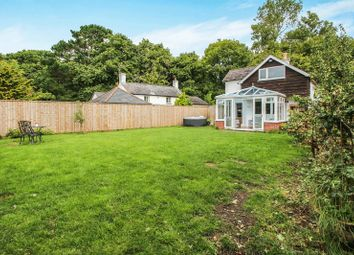 Thumbnail 3 bed cottage for sale in Waterditch Road, Bransgore, Christchurch