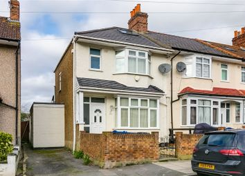 Thumbnail 4 bed terraced house for sale in Hill Road, Mitcham