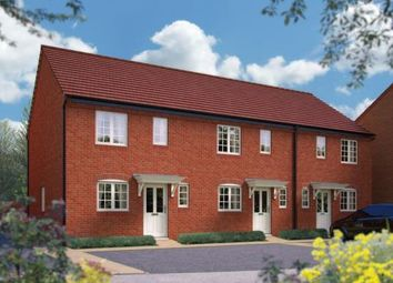 Thumbnail 2 bed terraced house for sale in Warwick Gates, Hanbury Lane, Heathcote, Warwick