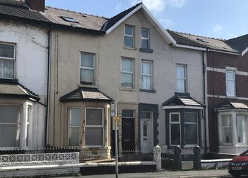 Thumbnail 7 bed property for sale in 97 Dickson Road, Blackpool, Lancashire