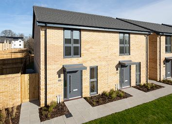 """Thumbnail 2 bed property for sale in """"Amadeo"""" at Fairfield Way, Keynsham, Bristol"""