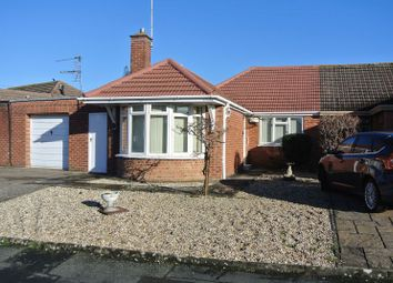 Thumbnail 3 bed semi-detached bungalow for sale in Oxstalls Drive, Longlevens, Gloucester