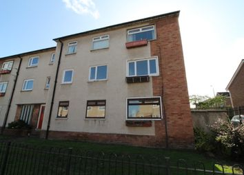Thumbnail 3 bed flat to rent in Pitcairn Terrace, Hamilton, South Lanarkshire