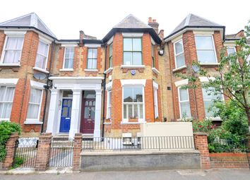 Thumbnail 2 bed flat for sale in Durlston Road, London