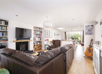 Thumbnail 4 bed terraced house for sale in Berkeley Road, Bishopston, Bristol