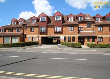 Thumbnail 1 bed flat for sale in Springdale Court, Southampton