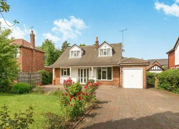 Thumbnail 5 bed detached house for sale in Ack Lane East, Bramhall, Stockport