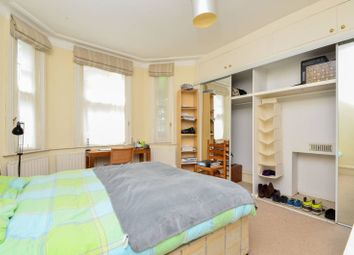 Thumbnail 4 bed flat to rent in Beaumont Crescent, Barons Court