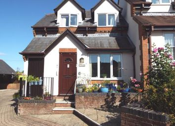 2 bed end terrace house for sale in Honiton, Devon EX14