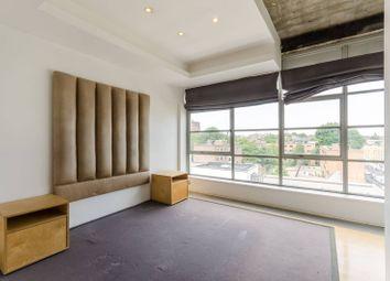 Thumbnail 2 bed flat for sale in Shepherdess Walk, Islington