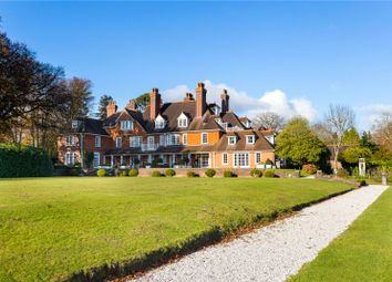 Thumbnail 3 bedroom property for sale in The Beacons, Chelwood Gate, Haywards Heath, West Sussex