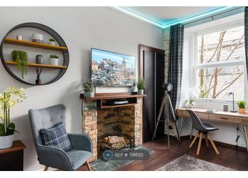 Thumbnail 1 bed flat to rent in Buccleuch Terrace, Edinburgh
