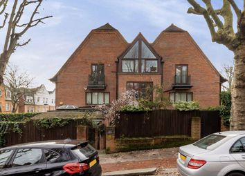 Thumbnail 4 bed flat for sale in Ferncroft Avenue, London