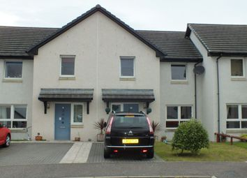 Thumbnail 3 bedroom property for sale in 10 Craig Rossie View, Crieff