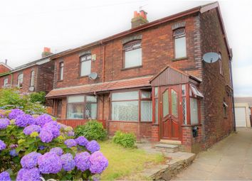 Thumbnail 2 bed semi-detached house for sale in High Street, Skelmersdale