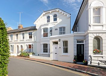 Thumbnail 4 bed terraced house to rent in Burlington House, Berkeley Road, Tunbridge Wells