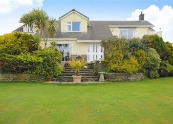 Thumbnail 5 bed detached house for sale in Camelford