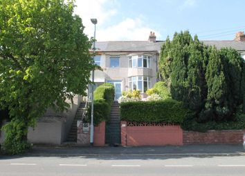 Thumbnail 3 bedroom terraced house for sale in Old Laira Road, Laira
