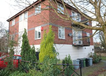 Thumbnail 1 bed town house to rent in The Moorings, Middlewich