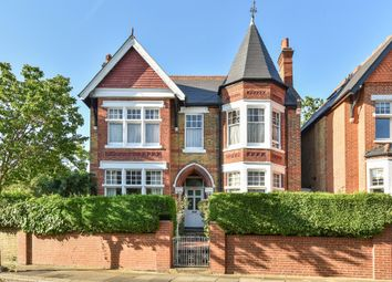 Thumbnail 7 bed detached house for sale in Kings Road, London