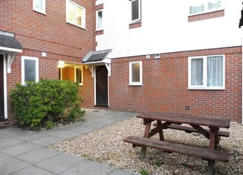 Thumbnail 1 bedroom flat to rent in Whiteacres Close, Gosport