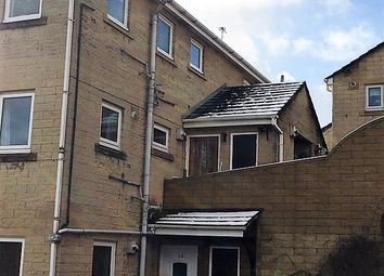 Thumbnail 1 bed flat for sale in The Mews, Padiham, Burnley