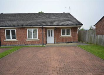 Thumbnail 2 bed bungalow for sale in Spring Bank Close, Blackburn
