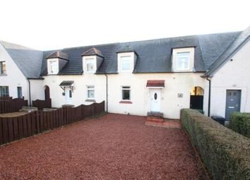 Thumbnail 2 bed terraced house for sale in Hillhead Road, Kirkintilloch, Glasgow, East Dunbartonshire