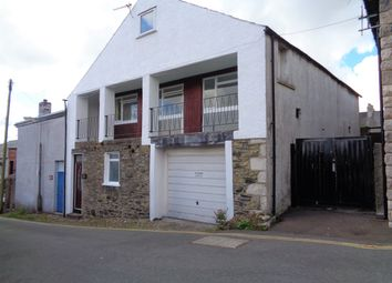 Thumbnail 3 bed mews house for sale in Back Lane, Ulverston