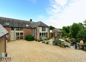 Thumbnail 4 bed barn conversion for sale in Water Meadow Lane, Wool