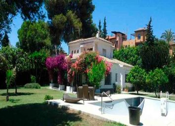 Thumbnail 4 bed villa for sale in Benamara, Estepona, Spain