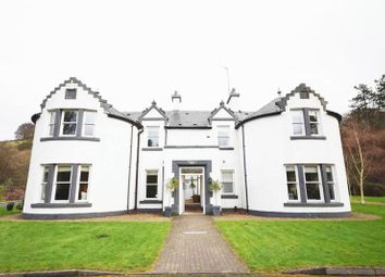 Thumbnail 3 bed property for sale in 1 Southannan House, Fairlie