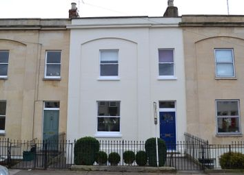 Thumbnail 3 bed terraced house for sale in Selkirk Street, Cheltenham, Gloucestershire