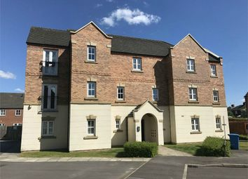 Thumbnail 2 bed flat for sale in Denbigh Avenue, Worksop, Nottinghamshire