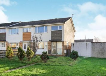 Thumbnail 3 bedroom end terrace house for sale in Glenfall, Yate, Bristol, South Gloucestershire